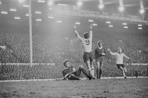 Liverpool - England「1977–78 Football League Cup, Liverpool vs Arsenal」:写真・画像(16)[壁紙.com]