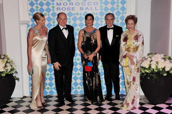 薔薇「2010 Monte Carlo Rose Ball」:写真・画像(4)[壁紙.com]