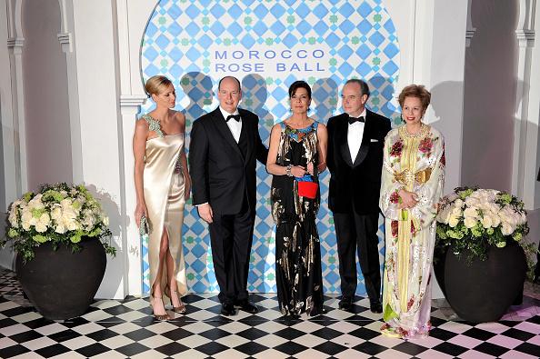 薔薇「2010 Monte Carlo Rose Ball」:写真・画像(5)[壁紙.com]