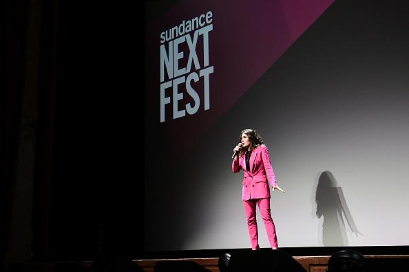 Comedian「2017 Sundance NEXT FEST - Day 1」:写真・画像(7)[壁紙.com]