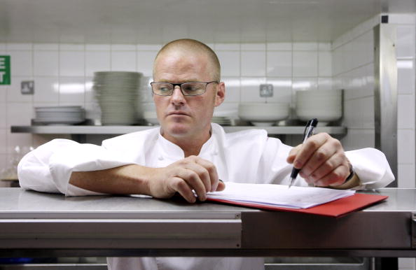 Chef「The Roux Scholarship Final Gets Underway」:写真・画像(6)[壁紙.com]