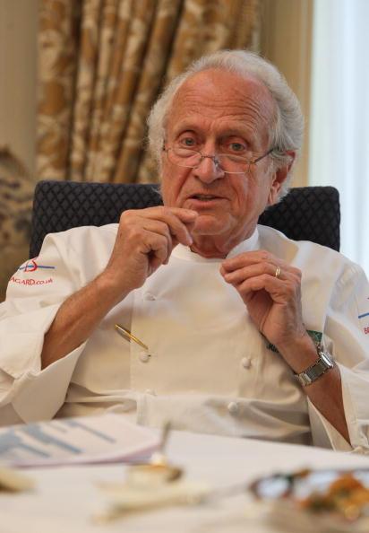 Chef「The Roux Scholarship Final Gets Underway」:写真・画像(10)[壁紙.com]