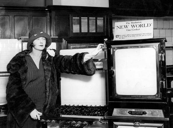 Stove「New World Cooker」:写真・画像(9)[壁紙.com]