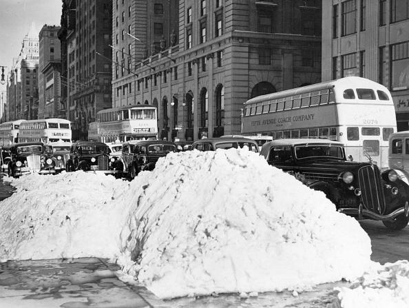Snow「New York Snow」:写真・画像(14)[壁紙.com]
