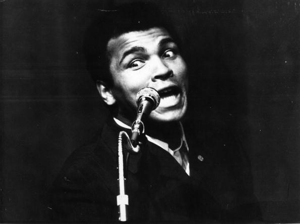 Tim Graham「Ali Speaks」:写真・画像(17)[壁紙.com]