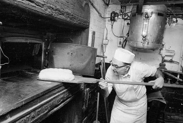 Loaf of Bread「Baker's Oven」:写真・画像(5)[壁紙.com]