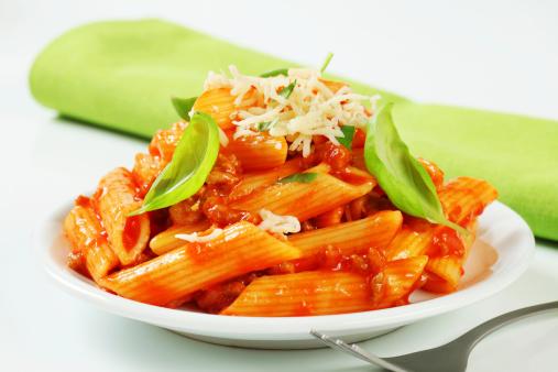 Tomato Sauce「Penne bolognese」:スマホ壁紙(17)