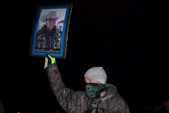 2016 Malheur National Wildlife Refuge Occupation「Anti-Government Protesters Continue To Occupy National Wildlife Refuge After Leaders Arrested, And One Dead」:写真・画像(15)[壁紙.com]