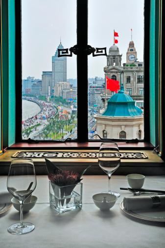 Vertical「'Shanghai,China'」:スマホ壁紙(15)