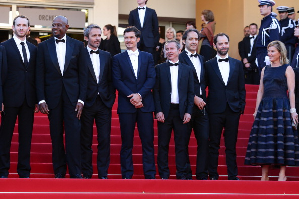 66th International Cannes Film Festival「'Zulu' Premiere And Closing Ceremony - The 66th Annual Cannes Film Festival」:写真・画像(2)[壁紙.com]