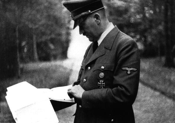 Ardennes Forest「Adolf Hitler」:写真・画像(1)[壁紙.com]