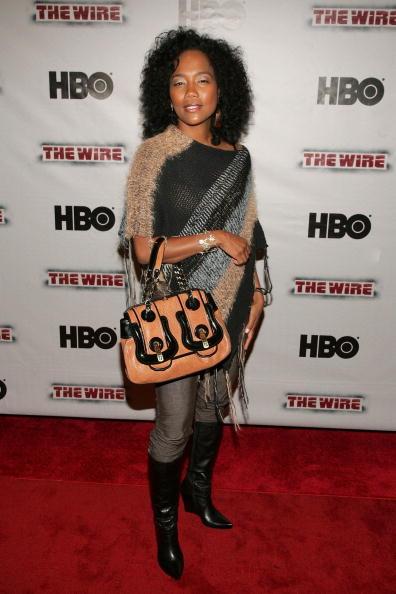 "Sonja Sohn「HBO Premieres ""The Wire"" - Arrivals」:写真・画像(15)[壁紙.com]"