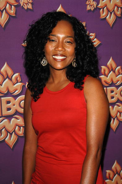 Sonja Sohn「2007 HBO Emmy Party - Arrivals」:写真・画像(6)[壁紙.com]