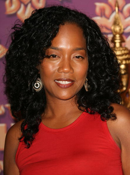 Sonja Sohn「2007 HBO Emmy Party - Arrivals」:写真・画像(5)[壁紙.com]