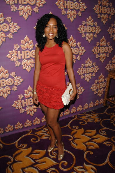 Sonja Sohn「2007 HBO Emmy Party - Arrivals」:写真・画像(12)[壁紙.com]