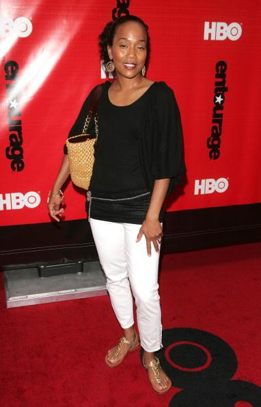 "Sonja Sohn「HBO Presents The Fourth Season Premiere Of ""Entourage"" - Arrivals」:写真・画像(1)[壁紙.com]"