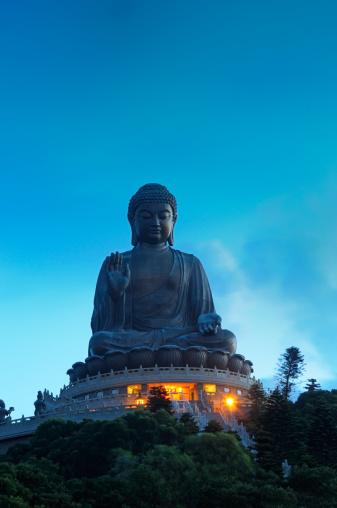 Chan Buddhism「Tin Tan Buddha」:スマホ壁紙(10)