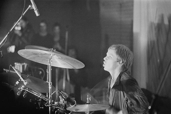 Drummer「Sex Pistols, Never Mind The Bans Tour」:写真・画像(7)[壁紙.com]