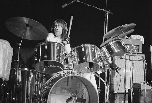 ドラマー「Elton John's Drummer」:写真・画像(13)[壁紙.com]