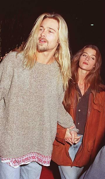 Brad Pitt And Jennifer Aniston Soon To Wed:ニュース(壁紙.com)