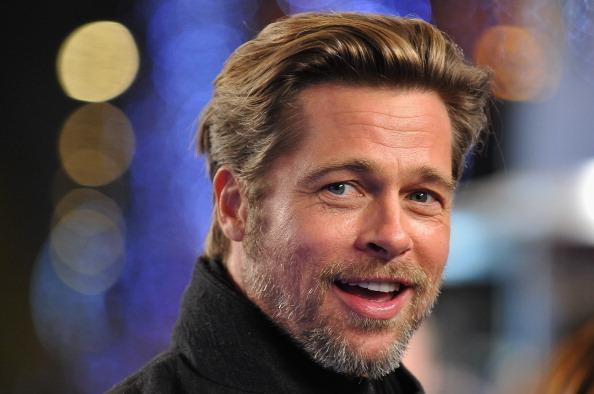 Beard「'Megamind' Paris Premiere」:写真・画像(12)[壁紙.com]