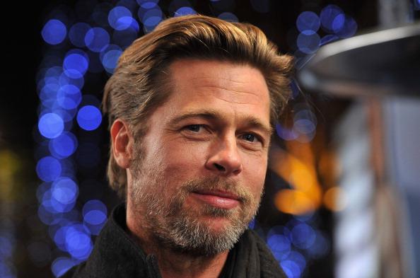 Beard「'Megamind' Paris Premiere」:写真・画像(10)[壁紙.com]