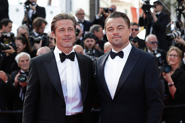 "Cannes International Film Festival「""Once Upon A Time In Hollywood"" Red Carpet - The 72nd Annual Cannes Film Festival」:写真・画像(13)[壁紙.com]"