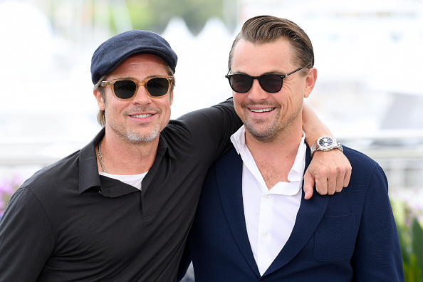 "Cannes International Film Festival「""Once Upon A Time In Hollywood"" Photocall - The 72nd Annual Cannes Film Festival」:写真・画像(18)[壁紙.com]"