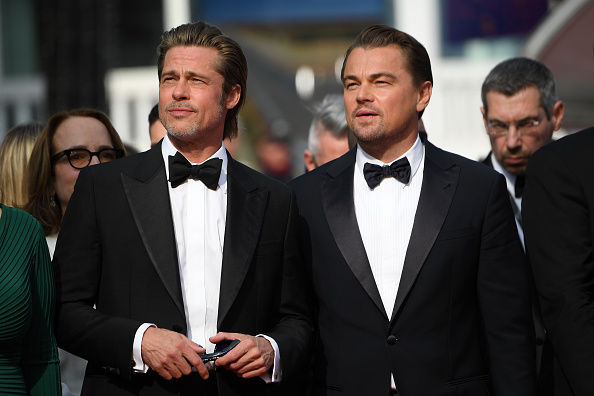 """Cannes International Film Festival「""""Once Upon A Time In Hollywood"""" Red Carpet - The 72nd Annual Cannes Film Festival」:写真・画像(7)[壁紙.com]"""