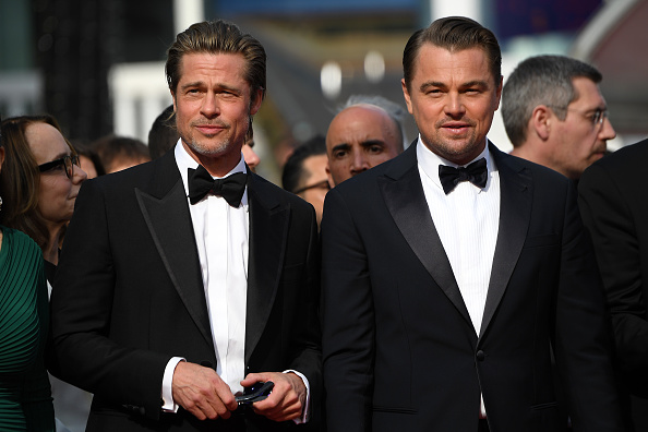 "Cannes International Film Festival「""Once Upon A Time In Hollywood"" Red Carpet - The 72nd Annual Cannes Film Festival」:写真・画像(2)[壁紙.com]"