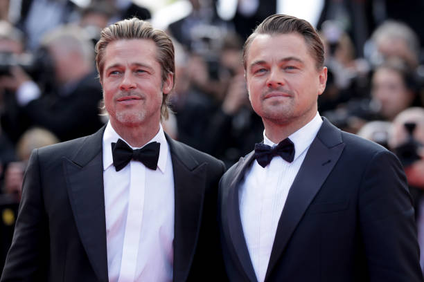 """Once Upon A Time In Hollywood"" Red Carpet - The 72nd Annual Cannes Film Festival:ニュース(壁紙.com)"