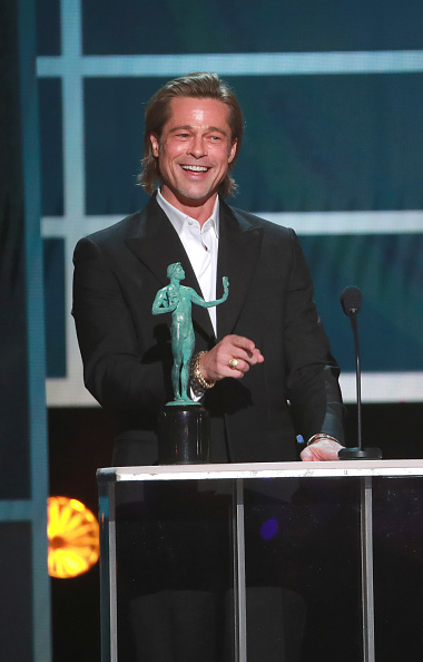 Rich Fury「26th Annual Screen ActorsGuild Awards - Show」:写真・画像(7)[壁紙.com]
