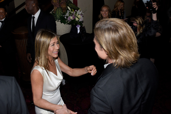 Award「26th Annual Screen Actors Guild Awards - Cocktails」:写真・画像(15)[壁紙.com]