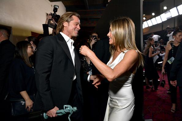 Attending「26th Annual Screen ActorsGuild Awards - Media Center」:写真・画像(11)[壁紙.com]