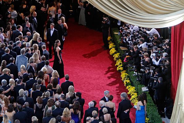 Arrival「81st Annual Academy Awards - Overhead Arrivals」:写真・画像(2)[壁紙.com]