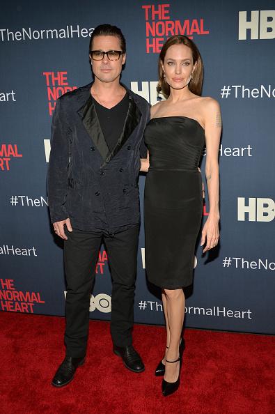 全身「'The Normal Heart' New York Screening - Arrivals」:写真・画像(14)[壁紙.com]