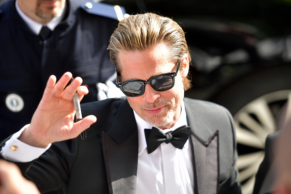 "Film and Television Screening「""Once Upon A Time In Hollywood"" Red Carpet - The 72nd Annual Cannes Film Festival」:写真・画像(2)[壁紙.com]"