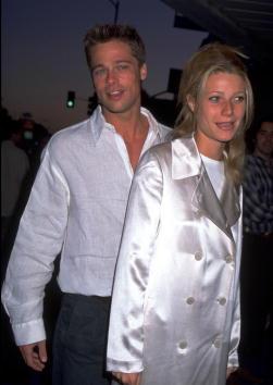 Gwyneth Paltrow「Brad Pitt and Gwyneth Paltro...」:写真・画像(6)[壁紙.com]