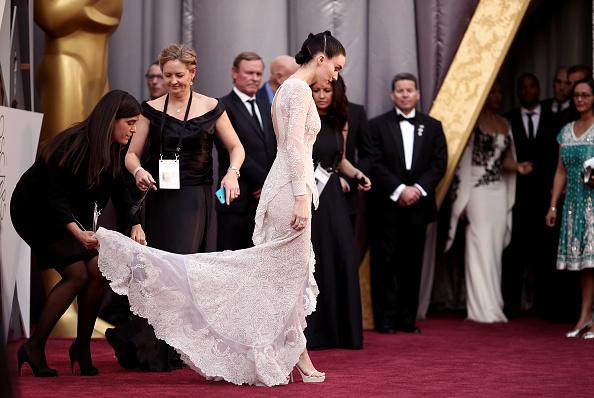 アカデミー賞「88th Annual Academy Awards - Red Carpet」:写真・画像(2)[壁紙.com]