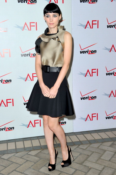 Black Shoe「12th Annual AFI Awards - Arrivals」:写真・画像(18)[壁紙.com]