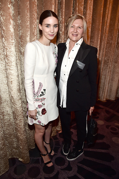 Jacqueline West - Costume Designer「88th Annual Academy Awards Nominee Luncheon - Inside」:写真・画像(0)[壁紙.com]