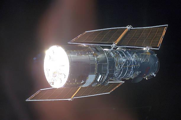 Hubble Space Telescope:ニュース(壁紙.com)