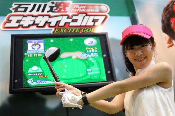 Ryo Ishikawa「International Tokyo Toy Show 2010 Begins」:写真・画像(9)[壁紙.com]