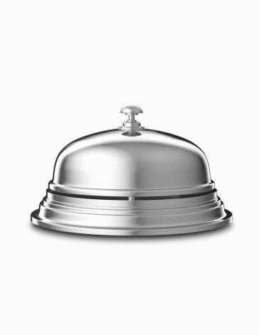 Hotel Reception「Service bell」:スマホ壁紙(9)