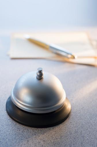 Bell「Service bell」:スマホ壁紙(16)