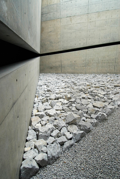 Art Museum「ChiChu Art Museum on Naoshima Island in Japan designed by Tadao Ando」:写真・画像(18)[壁紙.com]