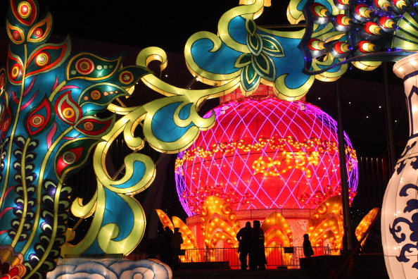 Chinese Culture「China's Spring Festival」:写真・画像(14)[壁紙.com]