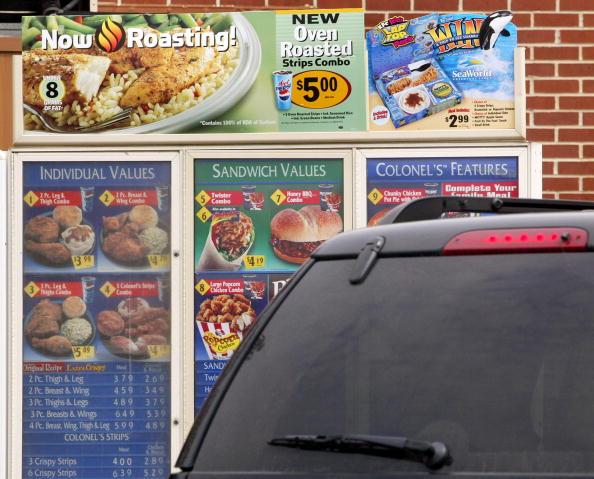 Roasted「KFC Introduces New, Healthier Menu」:写真・画像(7)[壁紙.com]