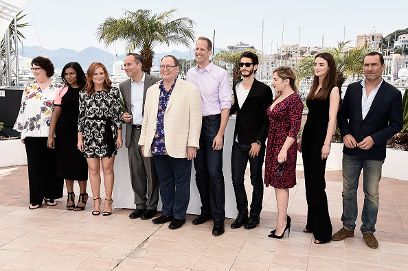 """Inside Out - 2015 Film「""""Inside Out"""" Photocall - The 68th Annual Cannes Film Festival」:写真・画像(3)[壁紙.com]"""