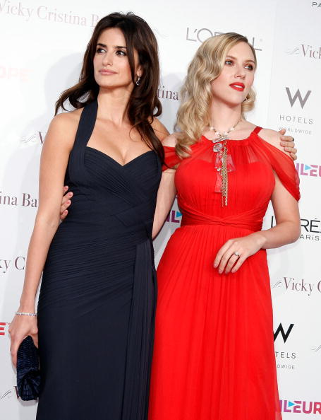 "Finger Waves「Premiere Of Weinstein Co.'s ""Vicky Cristina Barcelona"" - Arrivals」:写真・画像(16)[壁紙.com]"